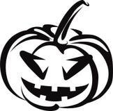 Halloween's symbol Royalty Free Stock Photos