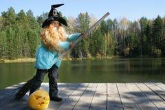 halloween Święta narodowe i tradycje Zdjęcie Royalty Free
