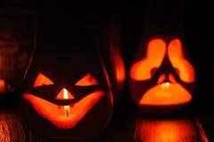 halloween Праздник осени Стоковые Изображения