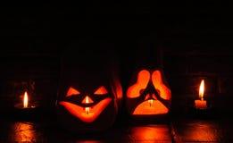 halloween Праздник осени Стоковое Фото