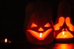 halloween Праздник осени Стоковая Фотография