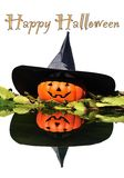 halloween счастливый Стоковая Фотография