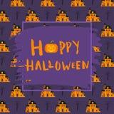 Halloween10 Stockfotografie