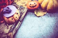halloween Royaltyfria Bilder