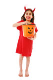 halloween arkivfoto
