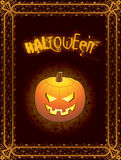 Halloween Stockfoto