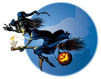 Halloween_2 Royalty Free Stock Images