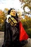 Halloween 2 fantoma Zdjęcie Royalty Free