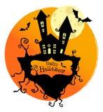 halloween Стоковое Изображение RF