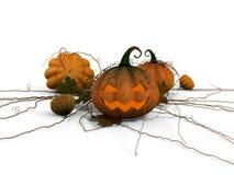 Halloween Stock Foto