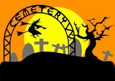 Halloween royalty illustrazione gratis