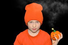 Halloween Royaltyfria Bilder