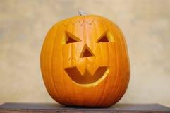 Halloween. Pumpkin Royalty Free Stock Image