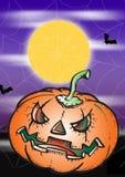 halloween απεικόνιση αποθεμάτων