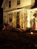 Halloween 2oo5 o 4 Zdjęcia Royalty Free