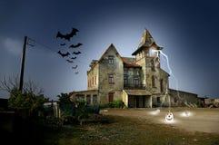 Halloween Stockbilder