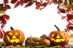 Halloween Foto de Stock Royalty Free