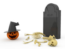 Halloween Stock Photos