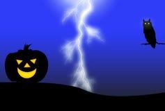 Halloween royalty ilustracja