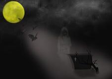 Halloween Lizenzfreies Stockfoto