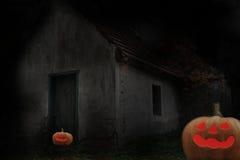 Halloween Foto de archivo