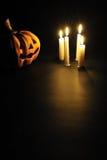 Halloween Immagini Stock