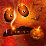 Halloween2 Fotografia Stock Libera da Diritti