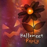 Halloween3 Fotografía de archivo libre de regalías