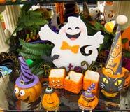 Halloween Foto de archivo libre de regalías
