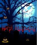 Halloween2 库存照片
