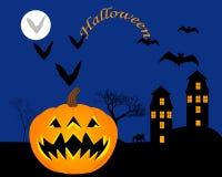 Halloween Stock Abbildung