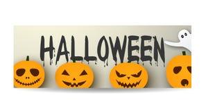 Halloween Ilustração Stock