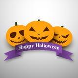 Halloween1 Ilustração do Vetor