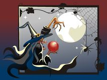 Free Halloween Stock Photo - 4444690