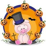 Halloween Immagine Stock Libera da Diritti