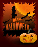 Halloween Fotos de Stock