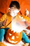 Halloween Stock Foto's