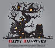 halloween zdjęcie stock