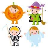Halloween illustrazione vettoriale
