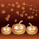 Halloween Imagem de Stock Royalty Free