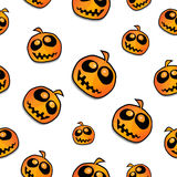 Halloween6 Fotografia Stock