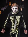 Halloween fotografia stock libera da diritti