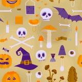 Halloween Imagem de Stock
