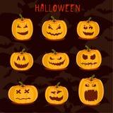 Halloween Stock Illustratie
