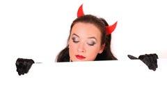 Halloween! Lizenzfreies Stockfoto
