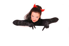 Halloween! Lizenzfreie Stockfotografie