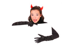 Halloween! Stock Photography