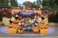 Halloween Stock Afbeeldingen