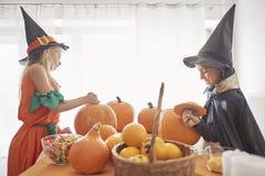 Halloween Fotos de Stock Royalty Free