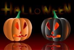 Halloween Lizenzfreie Stockfotografie